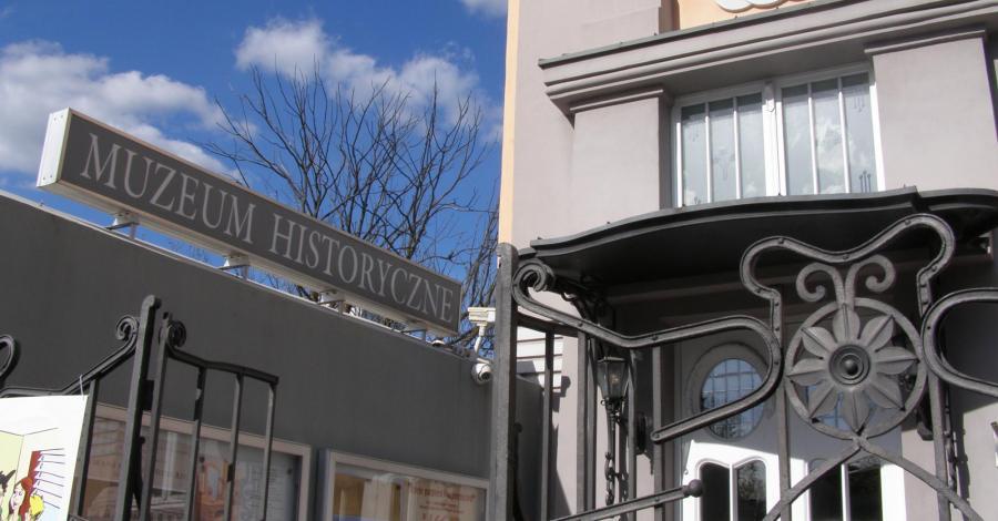 Muzeum Historyczne w Białymstoku - zdjęcie