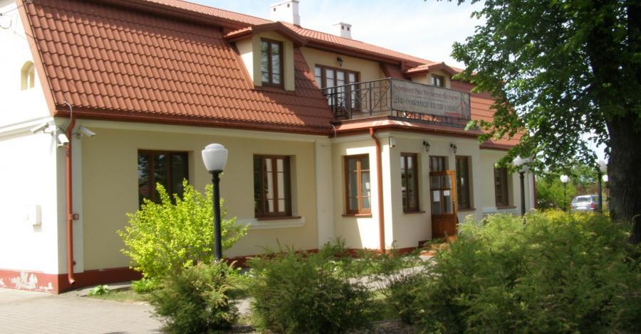 Nadbużański Park Historyczno-Kulturowy w Drohiczynie - zdjęcie