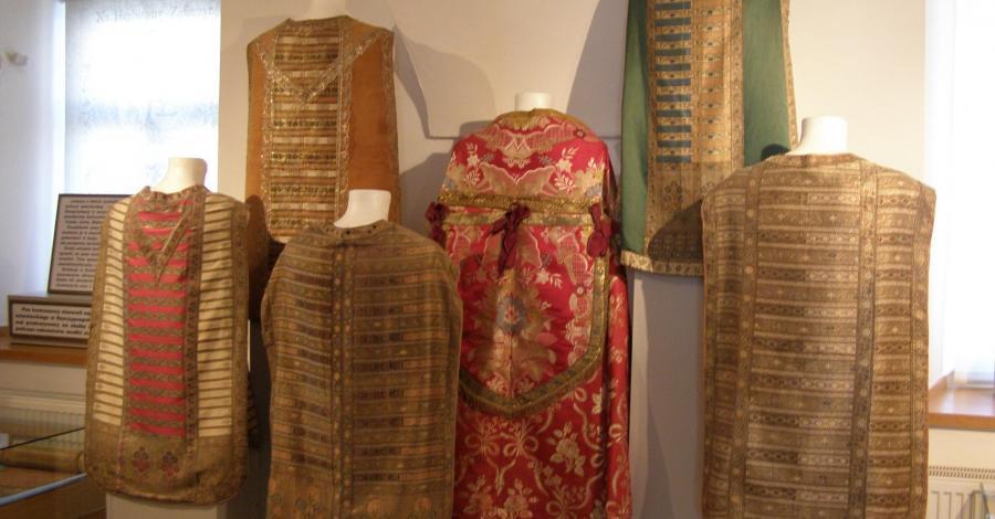 Muzeum Diecezjalne w Drohiczynie - zdjęcie