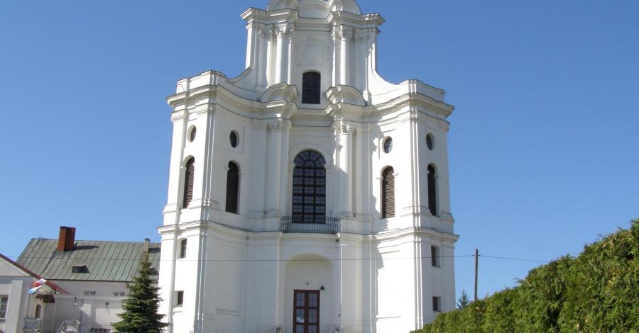 Kościół Wszystkich Świętych w Drohiczynie - zdjęcie