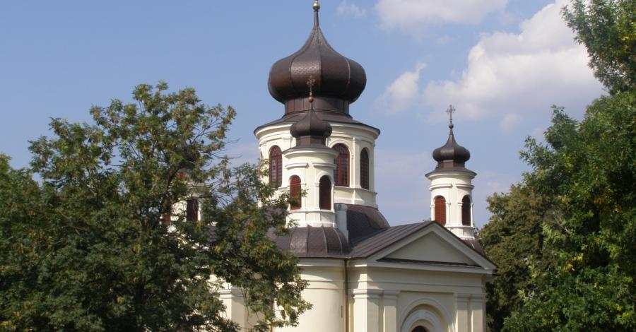 Cerkiew Św. Jana Teologa w Chełmie - zdjęcie
