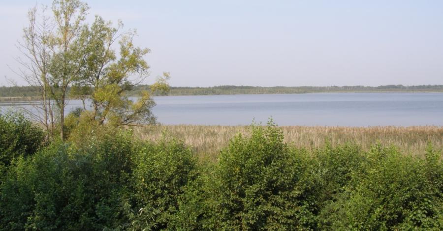 Jezioro Sumin - zdjęcie