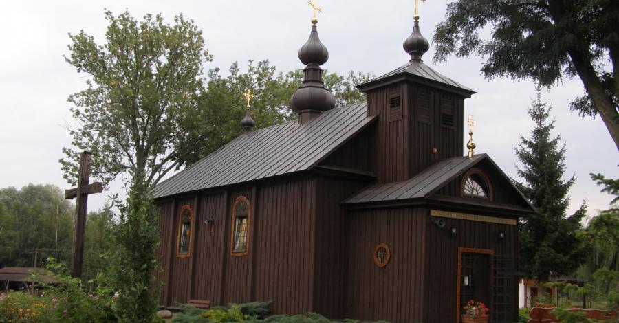 Cerkiew Św. Nikity w Kostomłotach - zdjęcie
