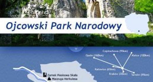Ojcowski Park Narodowy w pigułce - zdjęcie