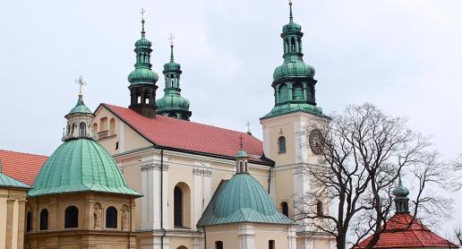 Najlepsze obiekty w Polsce wpisane na Listę UNESCO - zdjęcie