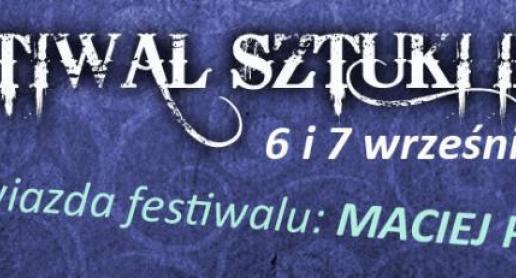 Festiwal Iluzji na Farmie Iluzji - zdjęcie