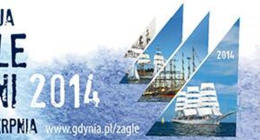 Zlot żaglowców w Gdyni! - zdjęcie