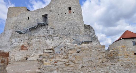 Zamek Rabsztyn otwarty dla turystów! - zdjęcie