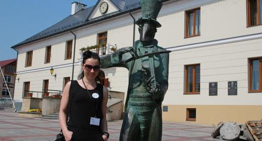 Zaproszenie do Szczebrzeszyna - zdjęcie