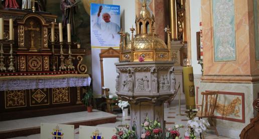 Wadowice Papieża - zdjęcie