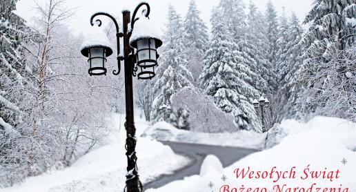 Życzenia Świąteczne - zdjęcie