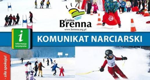 Brenna dla miłośników sportów zimowych - zdjęcie