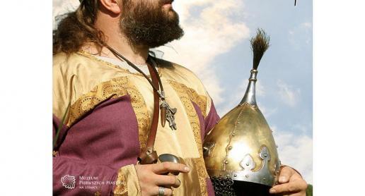 Chrzest Władcy w Gieczu - zdjęcie