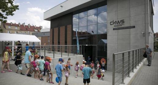 Nowe Centrum Konserwacji Wraków Statków - zdjęcie