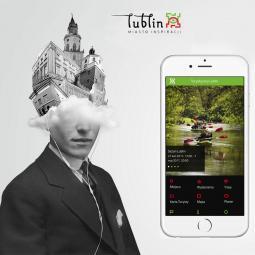 Lublin - bezpłatna aplikacja dla Turystów!