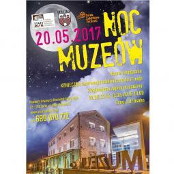 Noc Muzeów w Starym Młynie na Jurze