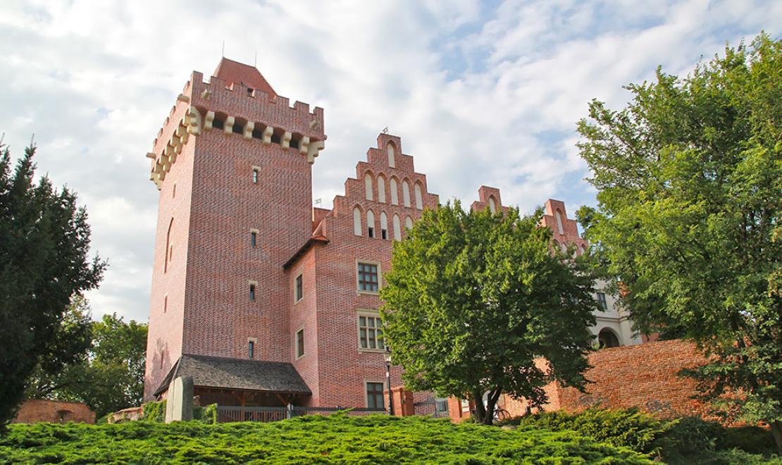 Zamek Piastowski w Poznaniu