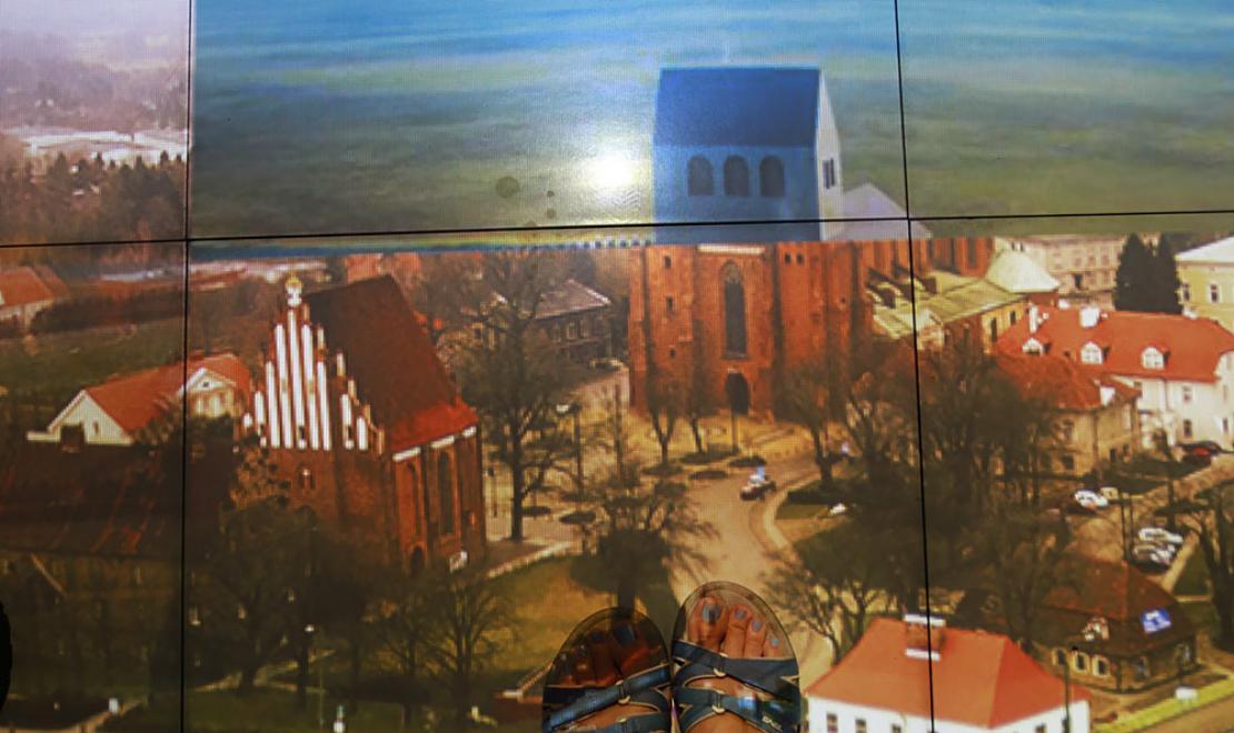 Katedra poznańska wczoraj i dziś