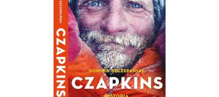Czapkins. Historia Tomka Mackiewicza