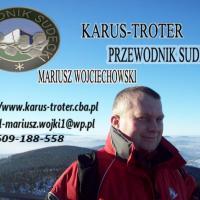 Avatar użytkownika Mariusz Wojciechowski