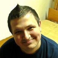 Avatar użytkownika Sebastian Sobczyński