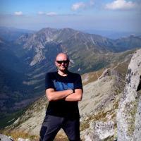 Avatar użytkownika Krzysztof