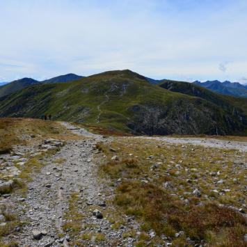 Krzesanica w Tatrach