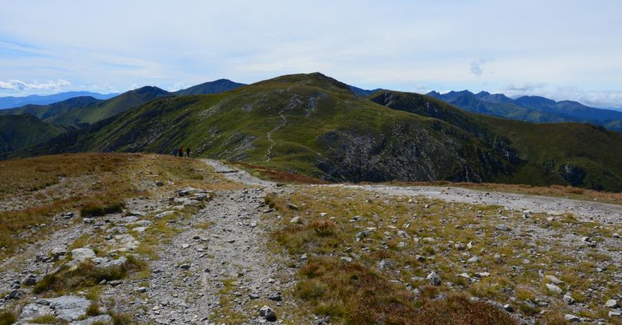 Krzesanica w Tatrach - zdjęcie