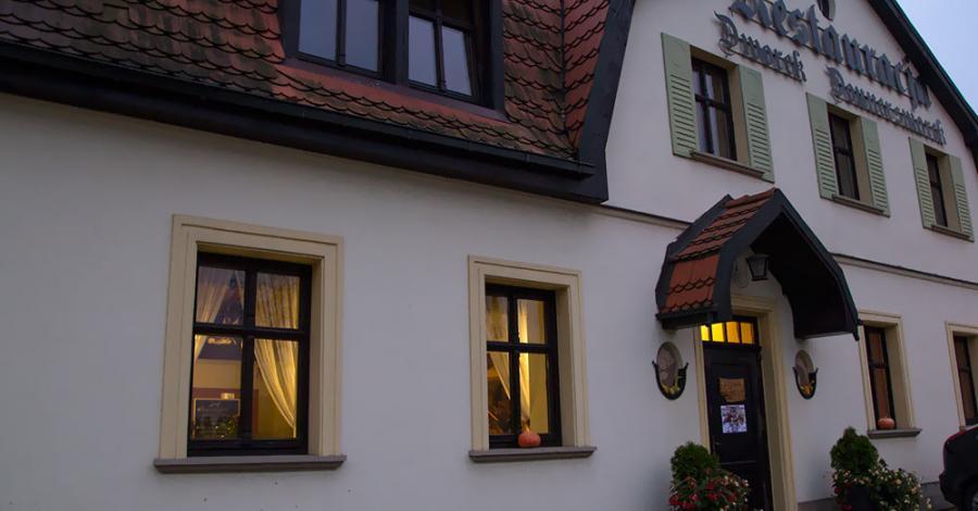 Restauracja Dworek Donnersmarck, Anna Piernikarczyk