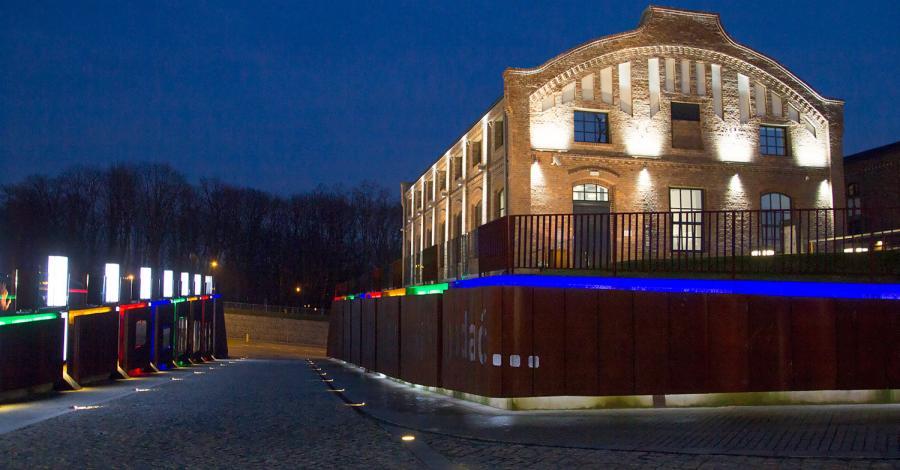 Strefa Kultury Katowice - zdjęcie