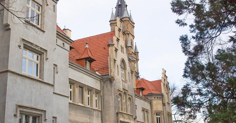 Centrum Kultury Śląskiej w Nakle Śląskim - zdjęcie