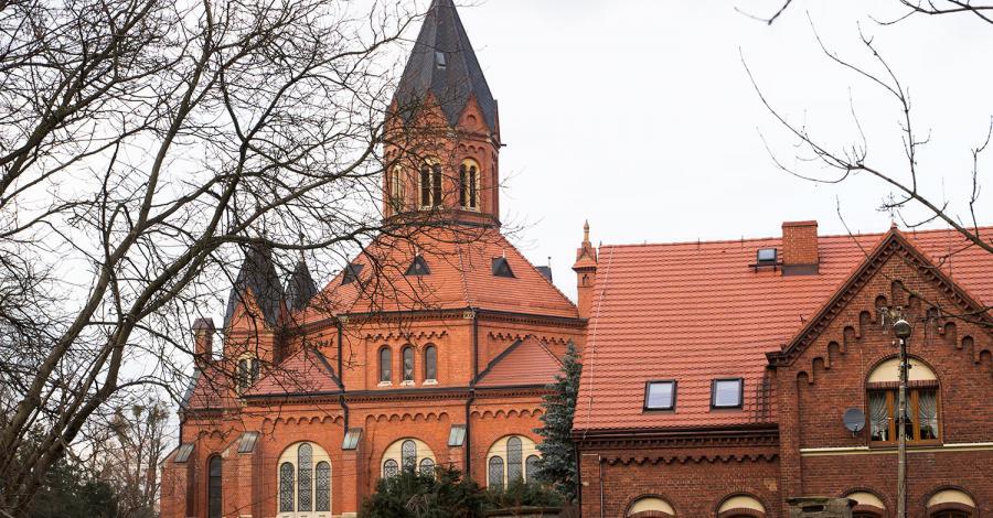Kościół Najświętszego Serca Pana Jezusa w Nakle Śląskim, Anna Piernikarczyk