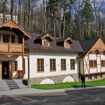 Muzeum w Szczawnicy