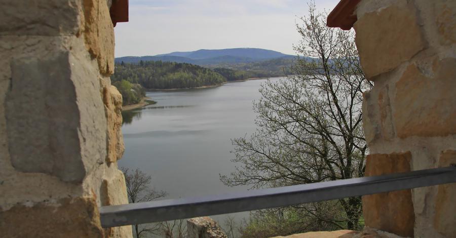 Jezioro Dobczyckie, Anna Piernikarczyk
