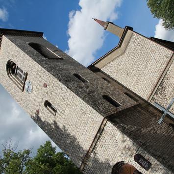 Kościół w Żyglinie