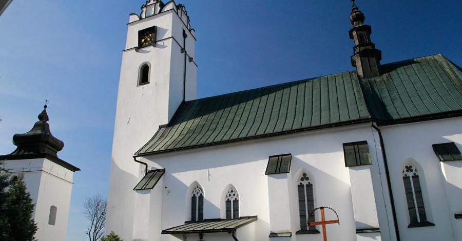 Kościół we Frydmanie, Anna Piernikarczyk