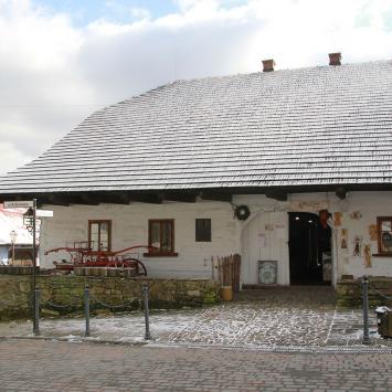 Muzeum w Lanckoronie