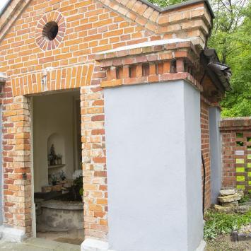 Cudowne źródełko w Koszęcinie