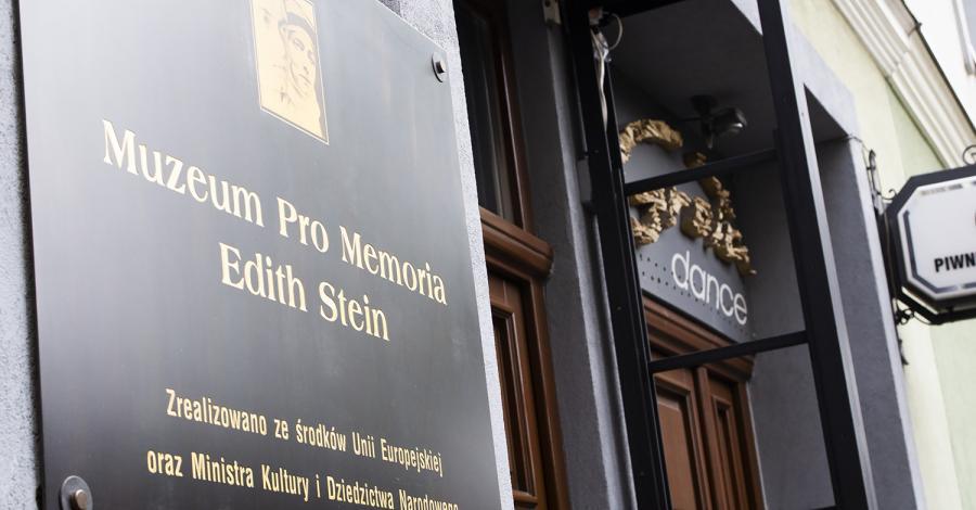Muzeum Pro Memoria Edith Stein w Lublińcu - zdjęcie