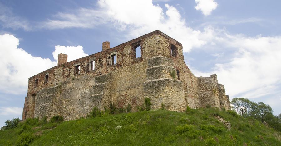 Siewierz zamek, Anna Piernikarczyk