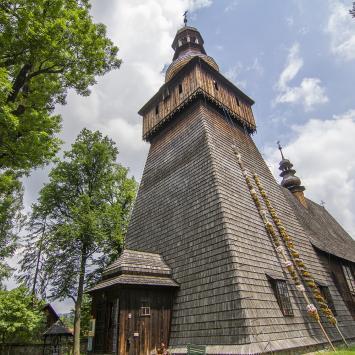 Muzeum im. Władysława Orkana w Rabce Zdroju