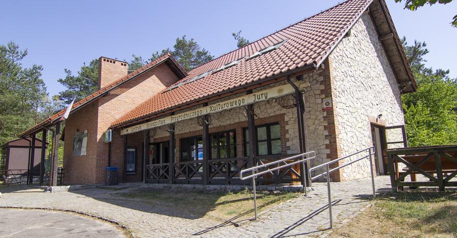 Centrum Dziedzictwa Przyrodniczego i Kulturowego Jury, Anna Piernikarczyk