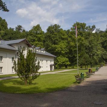 Muzeum OPN w Ojcowie