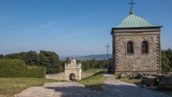 Szczyty i punkty widokowe - zdjęcie