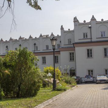 Collegium Gostomianum w Sandomierzu
