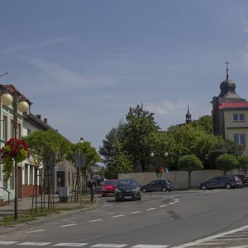 Kościół Św. Jakuba w Sośnicowicach