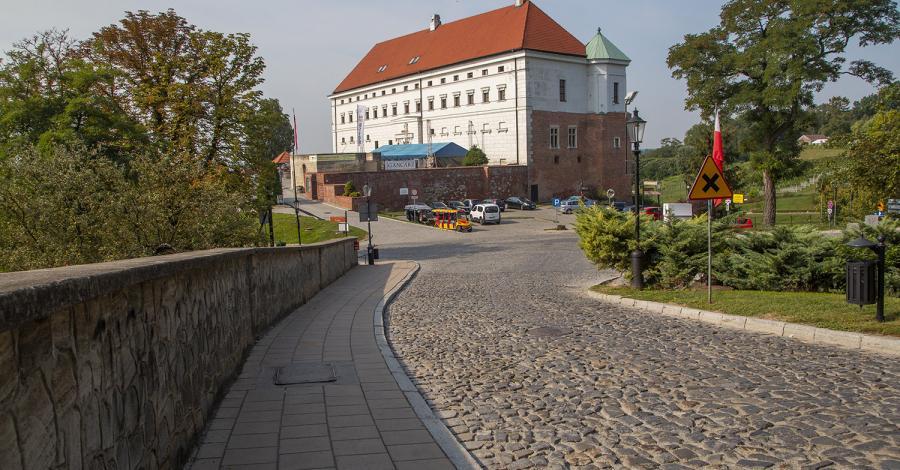 Muzeum Okręgowe w Sandomierzu - zdjęcie