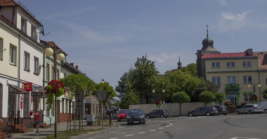 Kościół Św. Jakuba w Sośnicowicach - zdjęcie
