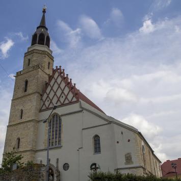 Kościół Wniebowzięcia NMP w Bolesławcu