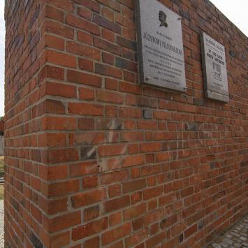 Mury miejskie w Lubinie